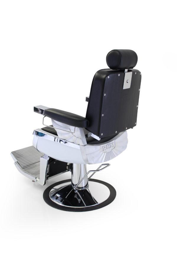 Barber chair | Friseur stuhle | Emperor | REM | Barbersconcept | Friseurmobel | Barber stuhle