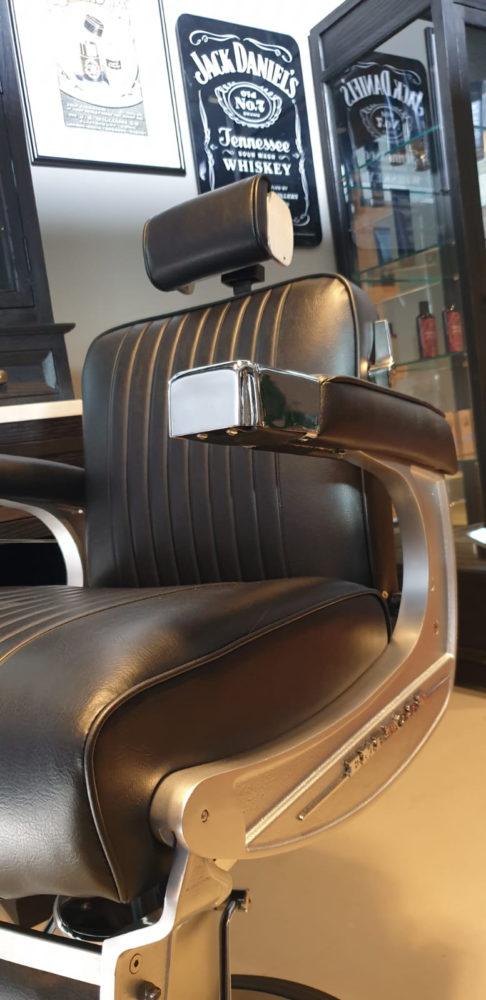 Barber Chair Champion
