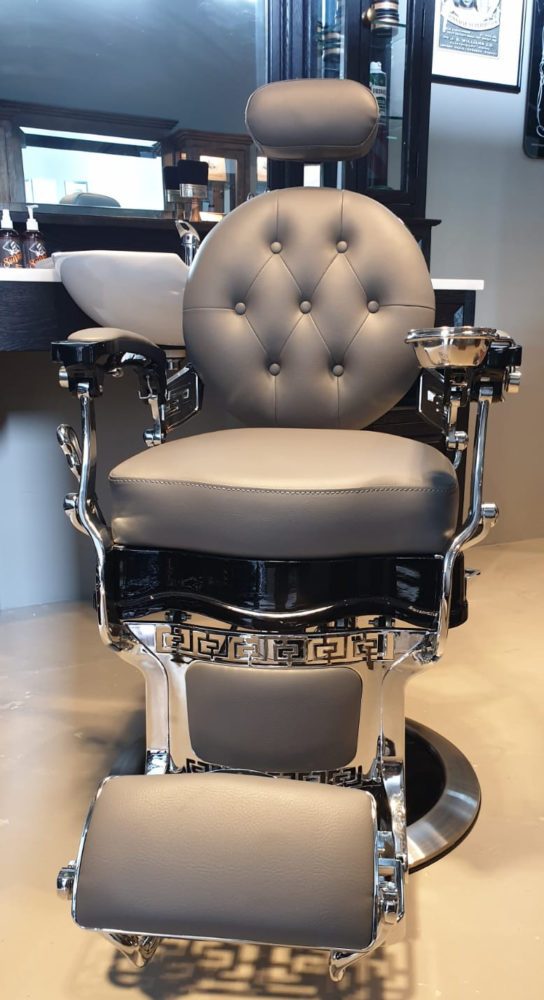 Barber Chair Victory | Barbersconcept | Barberfurniture