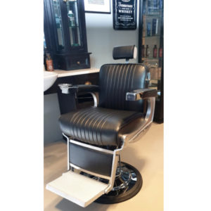 Barber Chair Champion   Barbersconcept   Barber chairs