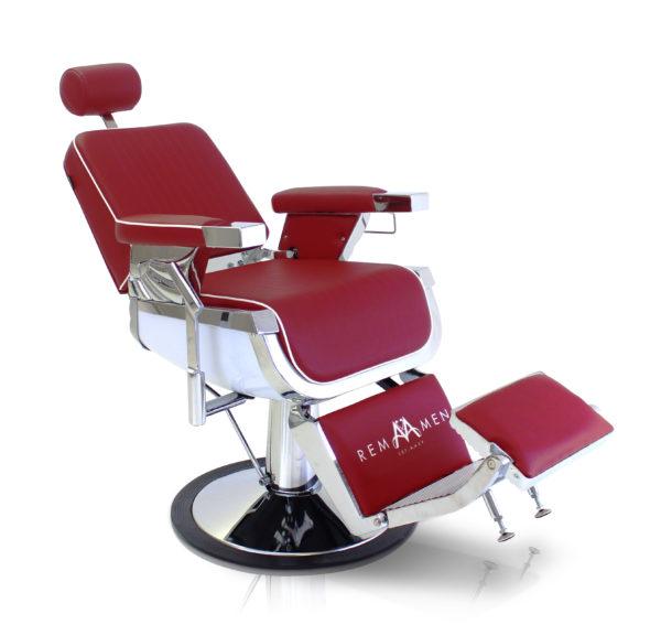 Friseurstuhl | Rem Emperor Select | Barberchair | Barbersconcept | Friseursalon | Friseurmöbel | Online kaufen