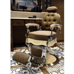 Friseurstuhl Superior | Barbersconcept | Barberchairs | Barberfurniture
