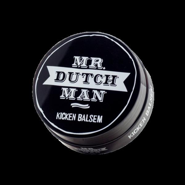 Kicken Balsem ist ein natürliches Beard Balm für Halt und Glanz des Bartes. Ein leichtes Styling und jede Menge Pflege, für welches die enthaltenen Öle sorgen. Ein lieblicher Duft nach Vanille, Kräutern, Zeder und Rosmarin. Kicken Balsem mag es, täglich benutzt zu werden.