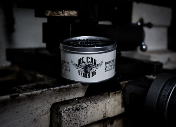 CRAFTING CLAY 100ML. OIL CAN GROOMING | Barbershop | Barbersconcept | Oil can Germany
