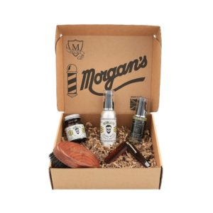 Morgan's Beard Grooming Gift Box