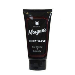 Morgan´s Body Wash | Luxuriöse Reinigung für den Körper, geeignet für alle Hauttypen für den täglichen Gebrauch. Hinterlässt ein frisches und belebendes Hautgefühl.