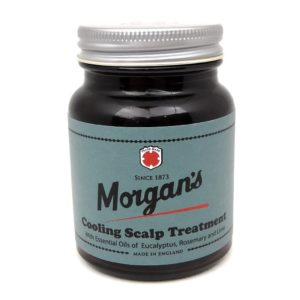 Morgan´s Cooling Scalp Treatment