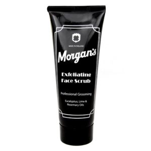 Morgan´s Exfoliating Face Scrub
