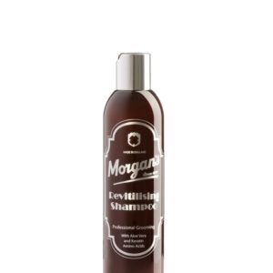 Morgan´s Revitalising Shampoo