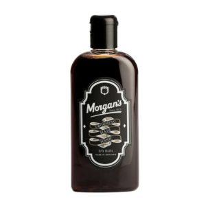 Morgan's Grooming Hair Tonic | Pflegt, konditioniert und stimuliert Haar und Kopfhaut. Verschafft Textur, Volumen und einen leichten natürlichen Halt. Angereichert mit Extrakten aus Weizenprotein, Kaffee und Hopfen.