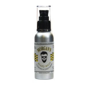 Ein belebendes und säuberndes Waschmittel, das Ihren Bart weich und leicht zu bearbeiten macht. Säubert und verändert selbst das gröbste Haar. Mit unserer eigens entwickelten Duftnote von Bergamotte, Jasmin, Sandelholz und Patschuli.