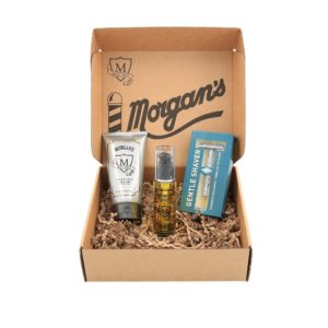 Morgan's Shaving Gift Box