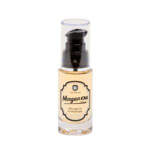 Morgan´s Oil | Eine tiefe pflegende Haarbehandlung, die einen gesunden Glanz und Vitalität für alle Haartypen gibt, enthält Arganöl, besonders reich an Vitamin E.