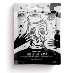 Barberpro | barbersconcept | Under eye mask